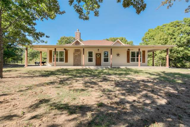 1003 County Road 4025, Savoy, TX 75479 (MLS #14212272) :: Baldree Home Team