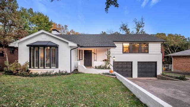 9786 Twin Creek Drive, Dallas, TX 75228 (MLS #14212275) :: HergGroup Dallas-Fort Worth