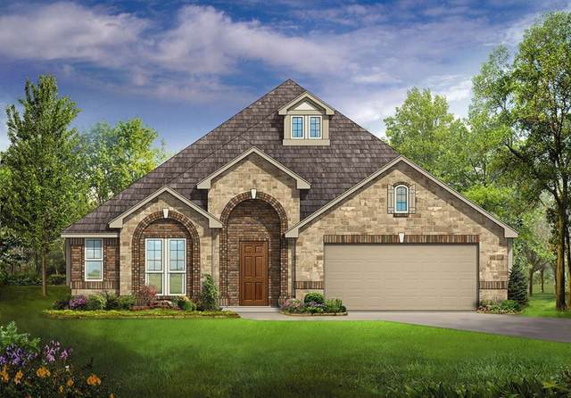 716 Fairfield Drive, Wylie, TX 75098 (MLS #14212293) :: Hargrove Realty Group