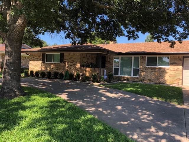 5650 Woodway Drive, Fort Worth, TX 76133 (MLS #14212295) :: RE/MAX Town & Country