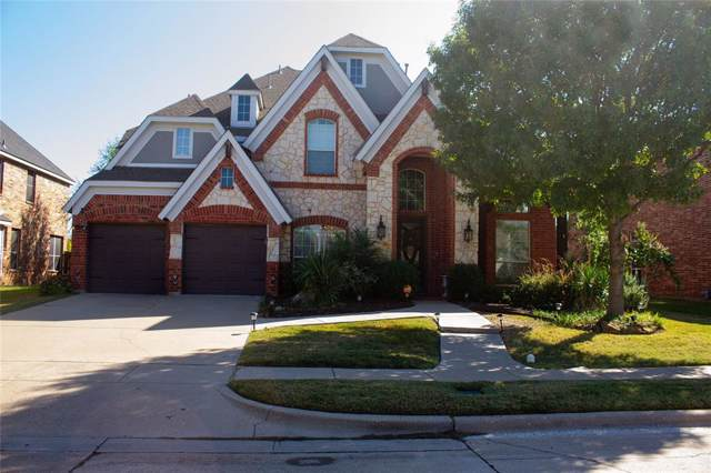 211 Pinnacle Drive, Mansfield, TX 76063 (MLS #14212319) :: North Texas Team | RE/MAX Lifestyle Property