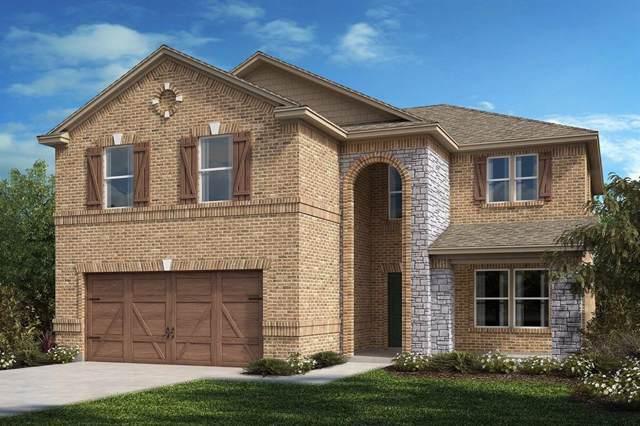 1511 Link Street, Allen, TX 75002 (MLS #14212359) :: Baldree Home Team