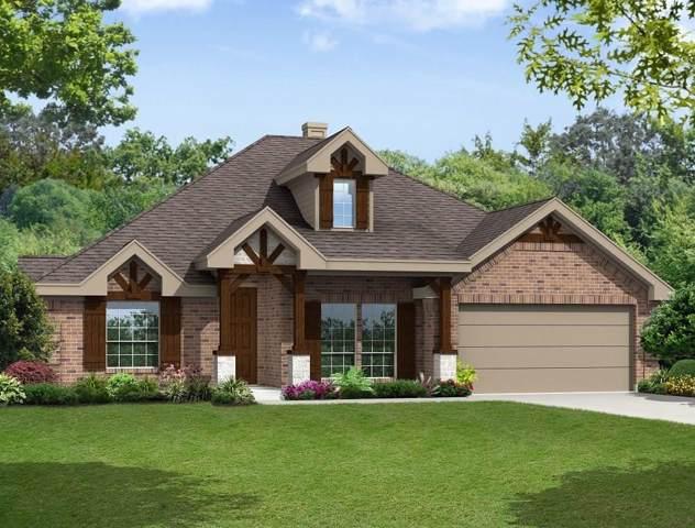 332 Cunningham Court, Celina, TX 75009 (MLS #14212400) :: Real Estate By Design