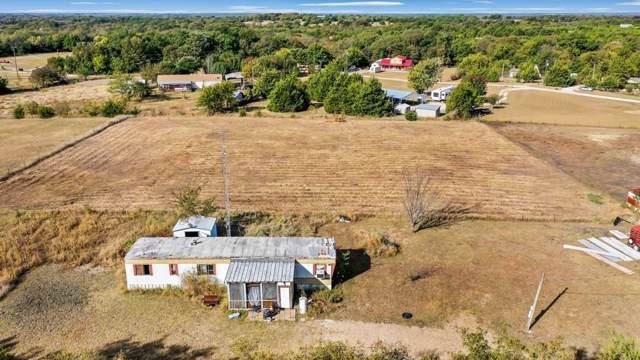 3929 State Highway 160, Whitewright, TX 75491 (MLS #14212415) :: Baldree Home Team