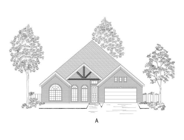 309 Tommie Lillian Lane, Celina, TX 75009 (MLS #14212429) :: Real Estate By Design