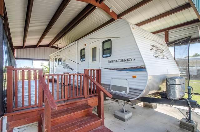 L 9 Pelican Isle Drive, Kerens, TX 75144 (MLS #14212430) :: Keller Williams Realty