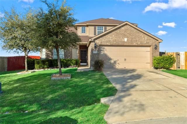 124 Dodge City Court, Newark, TX 76071 (MLS #14212432) :: Robbins Real Estate Group
