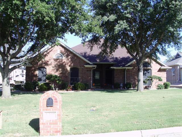 6308 Canyon Trail, Lake Worth, TX 76135 (MLS #14212442) :: RE/MAX Town & Country