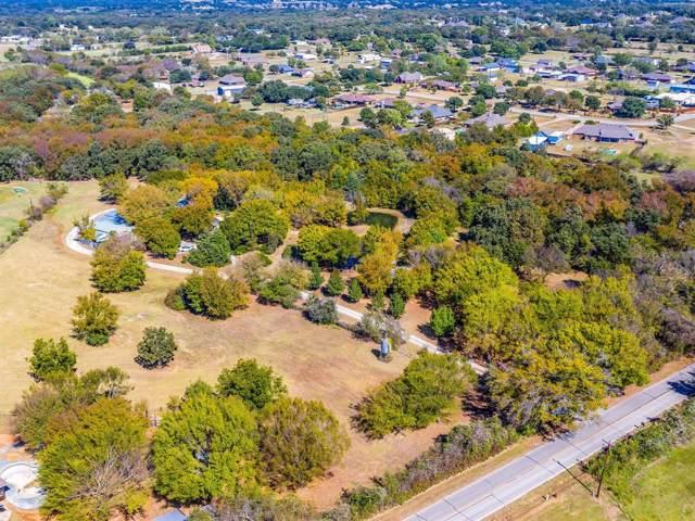 6985 Retta Mansfield Road, Burleson, TX 76028 (MLS #14212463) :: Robbins Real Estate Group