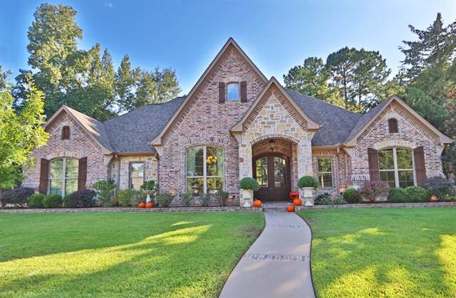 4359 Lazy Creek Drive, Tyler, TX 75707 (MLS #14212465) :: RE/MAX Town & Country