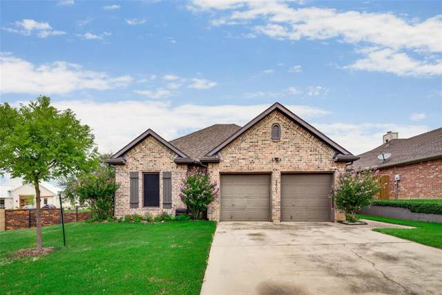 2601 Briargrove Drive, Hurst, TX 76054 (MLS #14212482) :: Robbins Real Estate Group