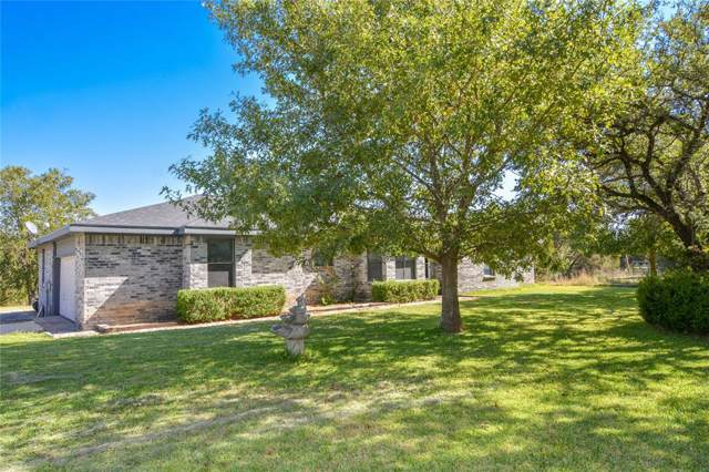 4347 County Road 226, Stephenville, TX 76401 (MLS #14212491) :: Robbins Real Estate Group