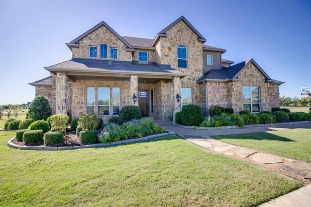 1407 Artesia Lane, McLendon Chisholm, TX 75032 (MLS #14212499) :: Robbins Real Estate Group