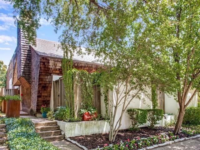 4702 Harley Avenue, Fort Worth, TX 76107 (MLS #14212500) :: Lynn Wilson with Keller Williams DFW/Southlake