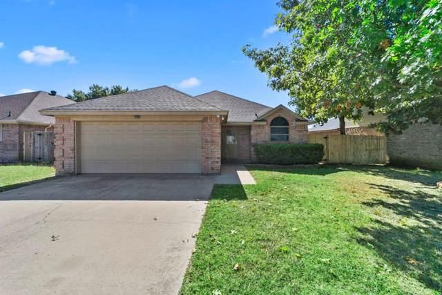 1424 Ardmore Drive, Arlington, TX 76018 (MLS #14212502) :: Lynn Wilson with Keller Williams DFW/Southlake