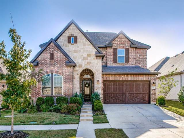 1509 1st Street, Argyle, TX 76226 (MLS #14212517) :: North Texas Team | RE/MAX Lifestyle Property
