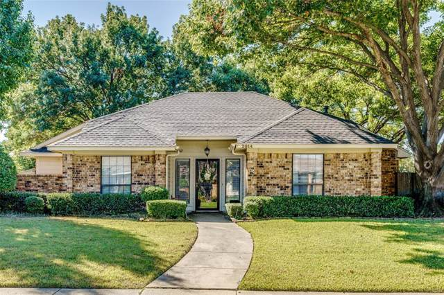 2014 Robin Hill Lane, Carrollton, TX 75007 (MLS #14212529) :: Baldree Home Team