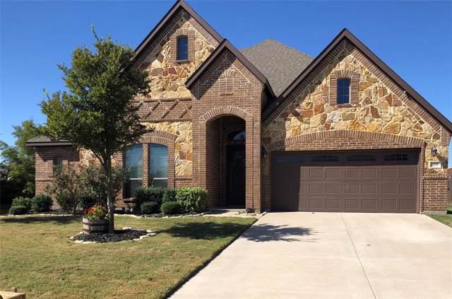 205 Stardust Trail, Waxahachie, TX 75165 (MLS #14212531) :: Lynn Wilson with Keller Williams DFW/Southlake