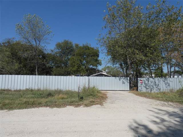 247 County Road 0142, Rice, TX 75155 (MLS #14212536) :: Vibrant Real Estate
