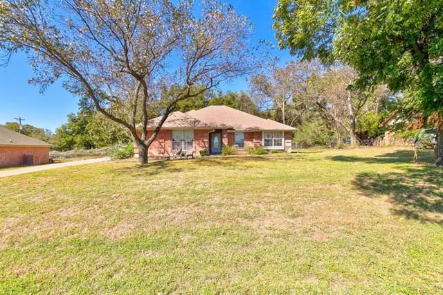 9521 Bellechase Road, Granbury, TX 76049 (MLS #14212539) :: Lynn Wilson with Keller Williams DFW/Southlake