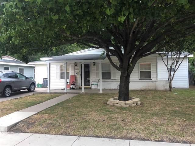 5820 Lyle Street, Westworth Village, TX 76114 (MLS #14212548) :: The Mitchell Group