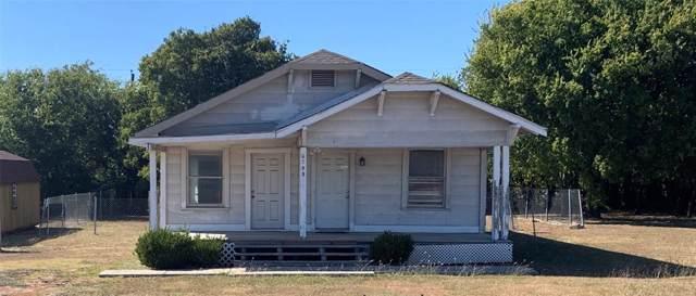 6709 Bob Hanger Street, Fort Worth, TX 76179 (MLS #14212553) :: All Cities Realty