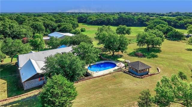 4874 Luella Road, Tom Bean, TX 75090 (MLS #14212554) :: Lynn Wilson with Keller Williams DFW/Southlake