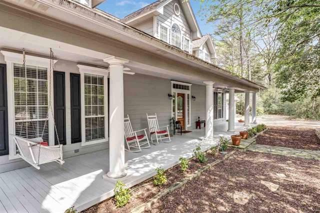 180 Saddleback Lane, Holly Lake Ranch, TX 75765 (MLS #14212565) :: The Kimberly Davis Group