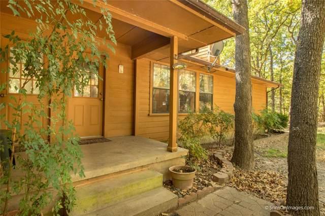 274 Hidden Oaks Trail, Pottsboro, TX 75076 (MLS #14212583) :: Lynn Wilson with Keller Williams DFW/Southlake