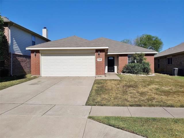 2109 Biggs Street, Fort Worth, TX 76177 (MLS #14212593) :: Lynn Wilson with Keller Williams DFW/Southlake