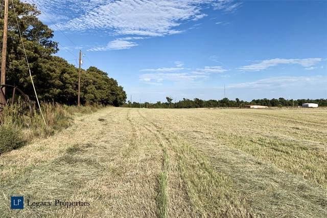 0 183 Highway, Vernon, TX 76384 (MLS #14212609) :: Lynn Wilson with Keller Williams DFW/Southlake