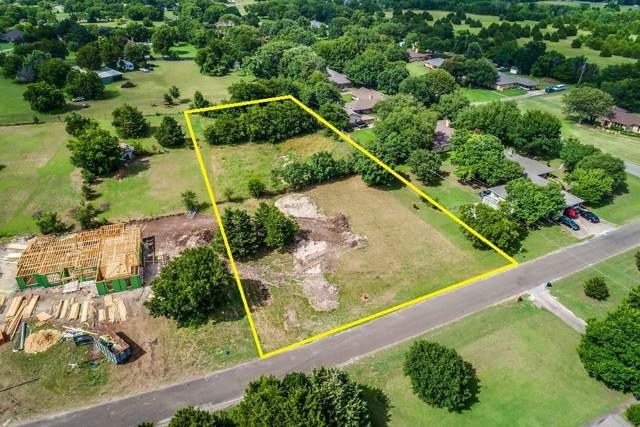 109 Elmwood Drive, Ovilla, TX 75154 (MLS #14212614) :: Robbins Real Estate Group