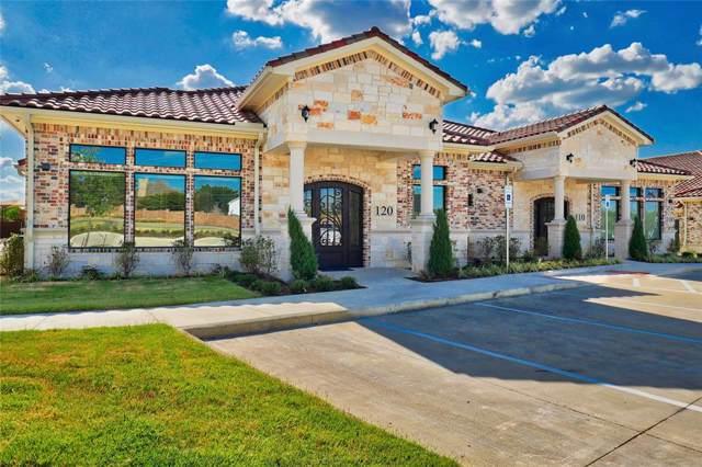 4541 N Josey Lane #120, Carrollton, TX 75010 (MLS #14212629) :: Hargrove Realty Group