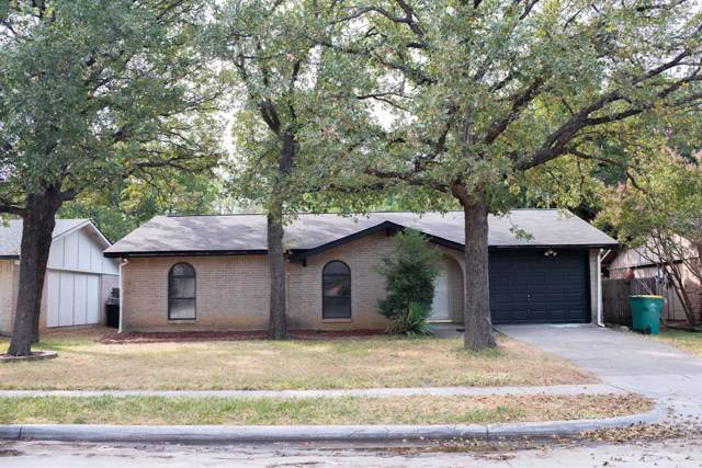1114 Hillwood Drive, Lewisville, TX 75067 (MLS #14212675) :: RE/MAX Town & Country