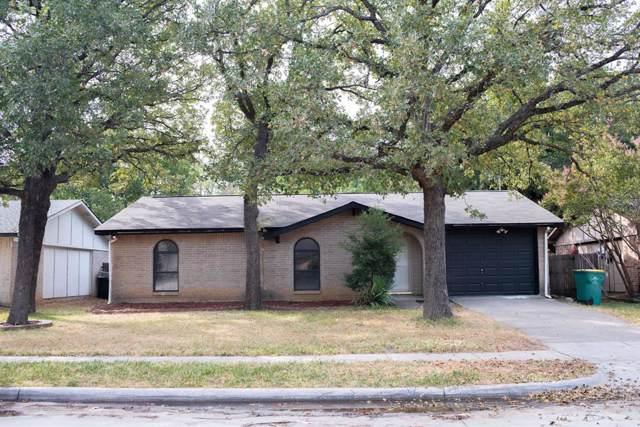 1114 Hillwood Drive, Lewisville, TX 75067 (MLS #14212675) :: Lynn Wilson with Keller Williams DFW/Southlake