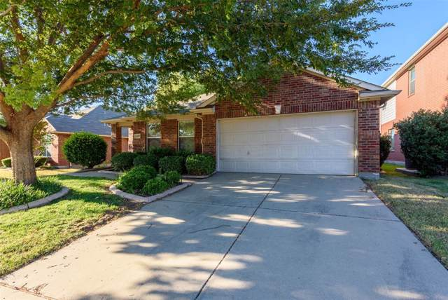 1409 Canvasback, Aubrey, TX 76227 (MLS #14212687) :: Lynn Wilson with Keller Williams DFW/Southlake