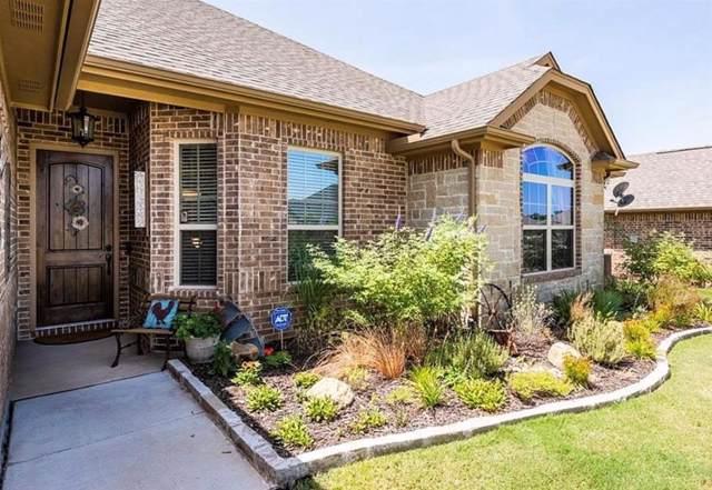 908 Pate Street, Granbury, TX 76048 (MLS #14212706) :: SubZero Realty