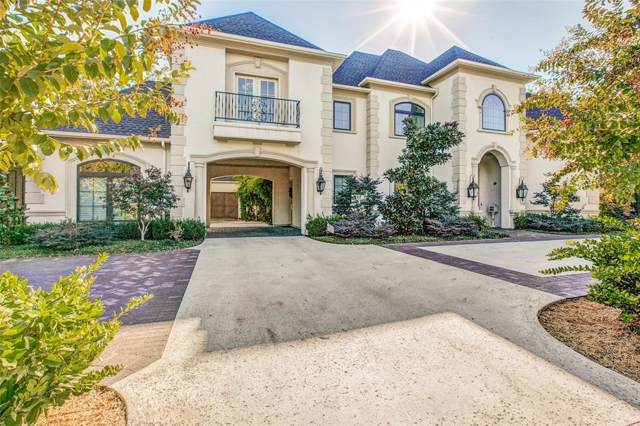 6414 Walnut Hill Lane, Dallas, TX 75230 (MLS #14212724) :: Bray Real Estate Group