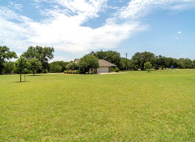 TBD Res Prause Road, China Spring, TX 76633 (MLS #14212729) :: All Cities Realty