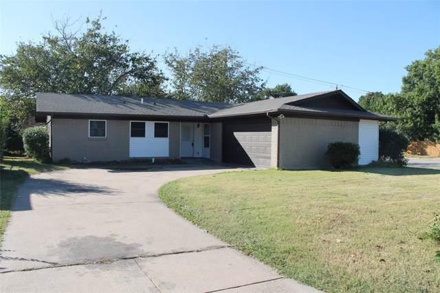 5400 Wentworth Street, Fort Worth, TX 76132 (MLS #14212734) :: SubZero Realty