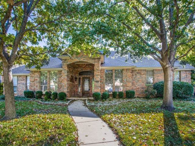 6720 Rolling Hills Drive, North Richland Hills, TX 76182 (MLS #14212738) :: Vibrant Real Estate