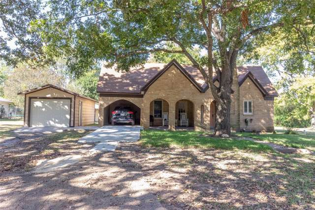 412 S Austin Street, Edgewood, TX 75117 (MLS #14212742) :: Lynn Wilson with Keller Williams DFW/Southlake