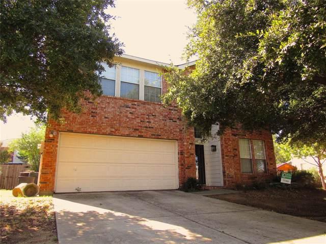 2706 Cherokee Trail, Corinth, TX 76210 (MLS #14212772) :: SubZero Realty