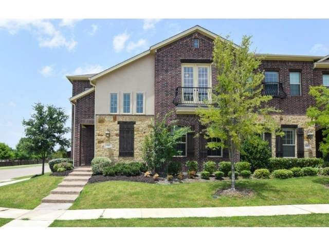 8603 Calvin Road, Irving, TX 75063 (MLS #14212782) :: Baldree Home Team