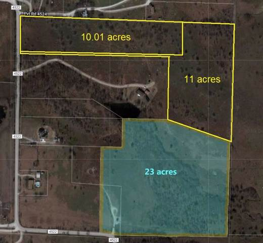 0000 County Road 4522, Decatur, TX 76234 (MLS #14212783) :: Robbins Real Estate Group