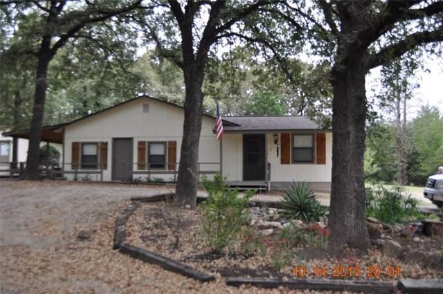 22424 S Fm 148, Kemp, TX 75143 (MLS #14212798) :: Vibrant Real Estate