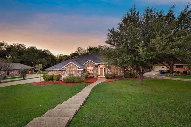219 Pecan Creek Street, Red Oak, TX 75154 (MLS #14212812) :: Robbins Real Estate Group