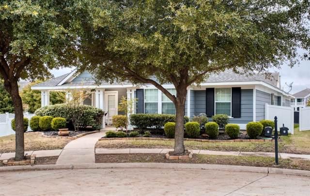 1201 Gwinnett Court, Savannah, TX 76227 (MLS #14212816) :: Real Estate By Design