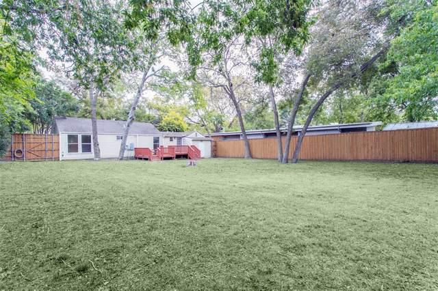 8819 Diceman Drive, Dallas, TX 75218 (MLS #14212817) :: HergGroup Dallas-Fort Worth