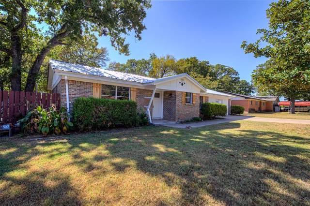 1706 Kay Avenue, Bridgeport, TX 76426 (MLS #14212833) :: Robbins Real Estate Group